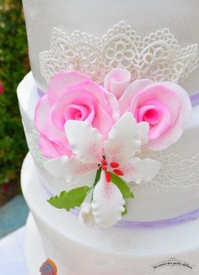 Cake designer Gard