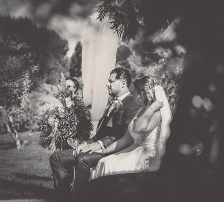 Organisatrice de mariage haut de gamme et sur-mesure entre Nîmes et Montpellier