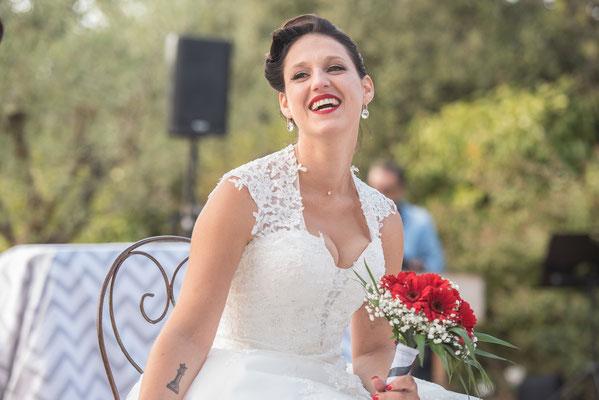 mariée rétro
