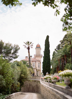 Luxury Wedding in south of France
