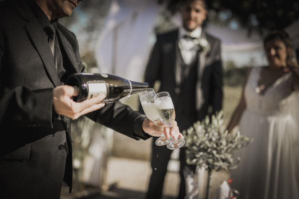 Organisatrice de mariage haut de gamme Montpellier
