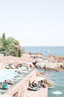 Hôtel Luxe Côte d'Azur
