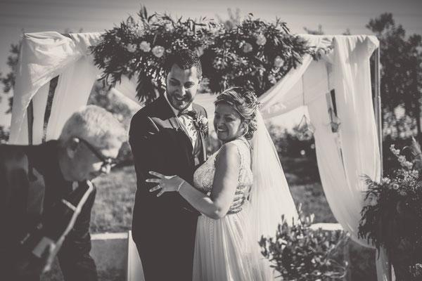 Organisatrice de mariage haut de gamme côte d'azur