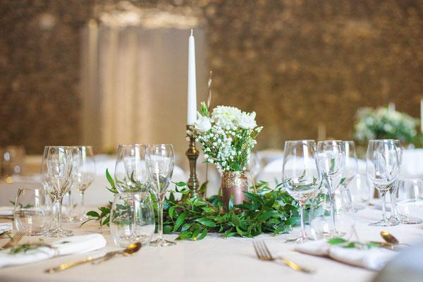 wedding designer rustic wedding in France