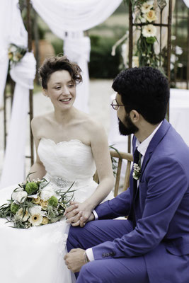 Officiante mariage Nîmes