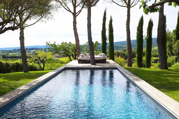 Week-endde luxe en Provence