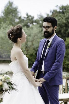 Organisation de mariage Nimes