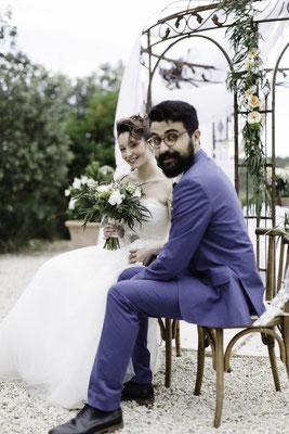 wedding planner Nimes
