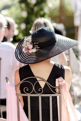 French Wedding Planner