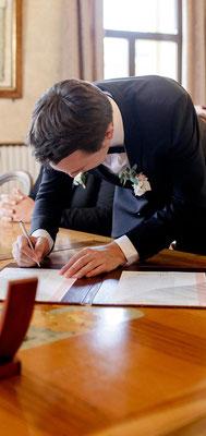 se marier à la mairie