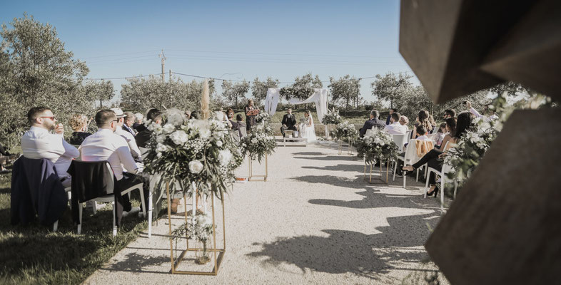 Organisatrice de Cérémonie Mariage dans le Sud de la France