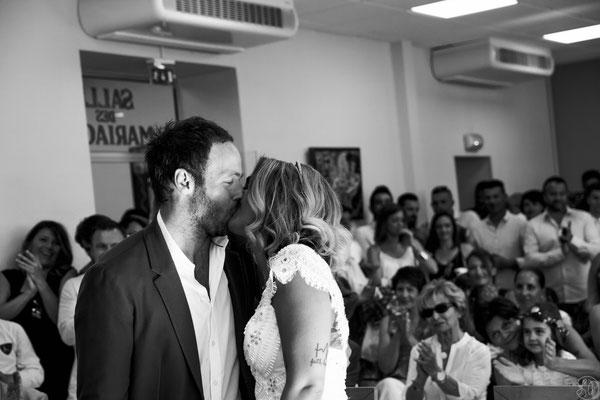 mariés mariage lunel