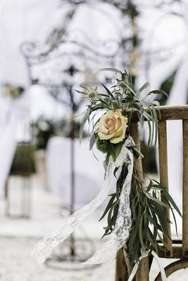 Fleuriste Mariage Luxe
