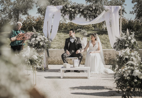 Luxury French Wedding Designer