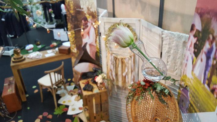 Décoratrice Mariage rustique champêtre rétro vintage Languedoc Roussillon