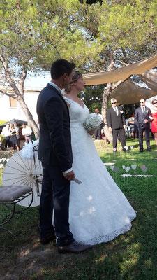 mariage gard