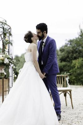 Organisation de mariage Montpellier