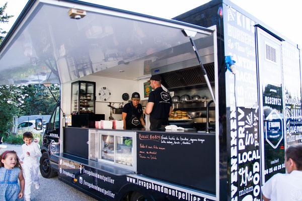 Food Truck mariage Gard