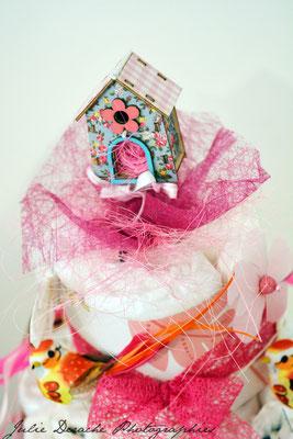Cadeaux bébé sur-mesure