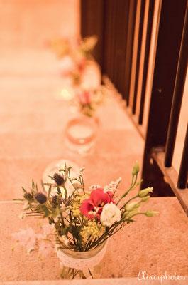 fleuriste nimes