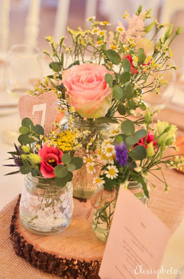 décoration mariage nimes