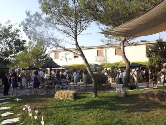 Fontbespierre Nîmes réception