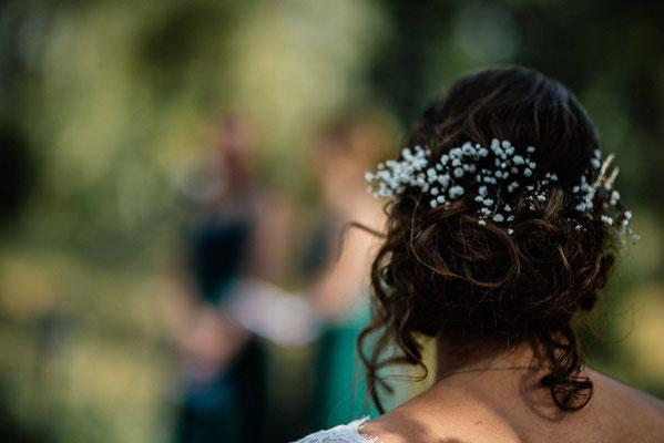 Maître de cérémonie mariage