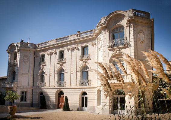 lieu de reception Montpellier