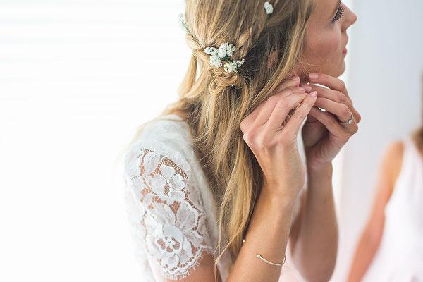 mariage bohème chic Sud de la France