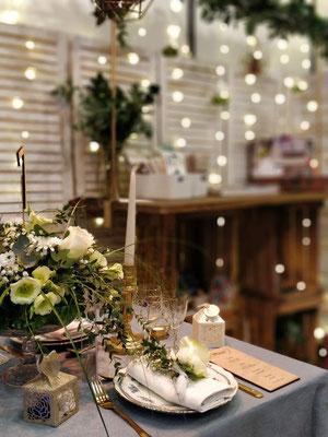 Locations décoration mariage champêtre bohème rétro naturel chic