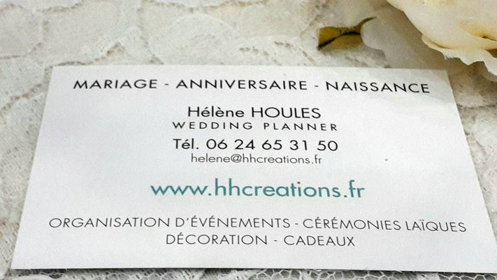 organisatrice de mariage Gard Hérault Nîmes Montpellier