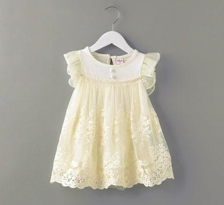robe bébé bapteme