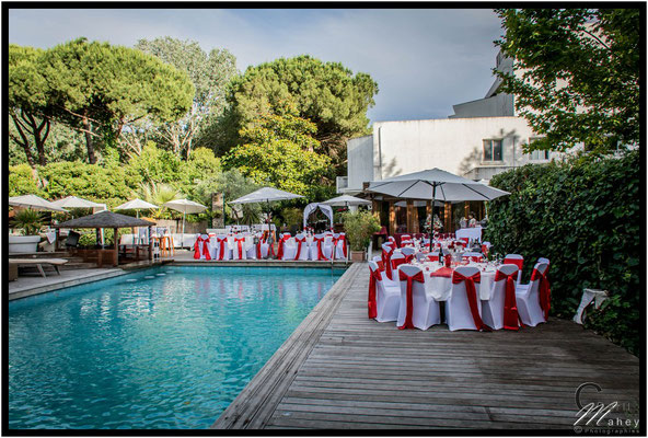 Décoratrice mariage wedding planner Nîmes