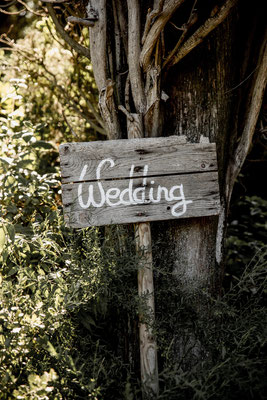 pancarte mariage wedding