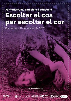 Biodanza per a Educadors. 11 febrer 2017.