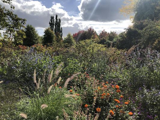 Nordeutsche Gartenschau in Ellerhoop