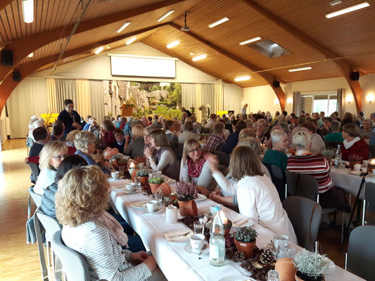 Foto: P.S.  - Landfrauen aus Nordfriesland