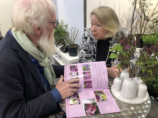 Diplom-Biologin Elke Haase Geschäftsführerin von PICCOPLANT