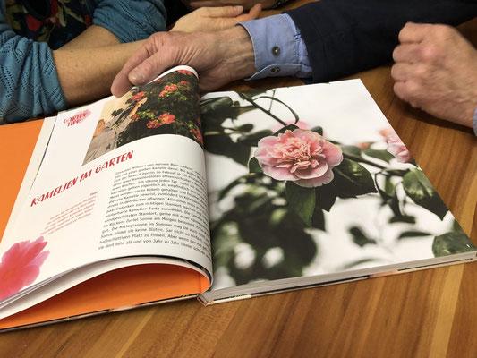 NEUERSCHEINUNG - Blüten - Genuss - Für Tafel und Teller