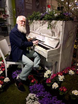 Gartenbotschafter John Langley®