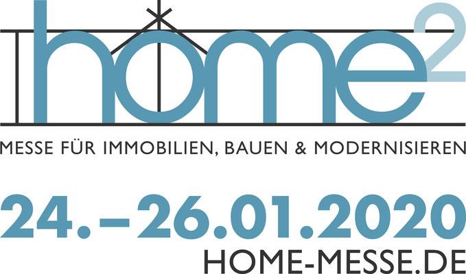 Logo: Home2 in Hamburg