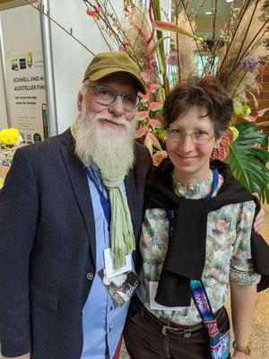 Foto: Petra Schweim - john Langley &  Christine Schonschek Freie Fachjournalistin \ Themenschwerpunkte: Garten, Gartenbau, Natur und Technik