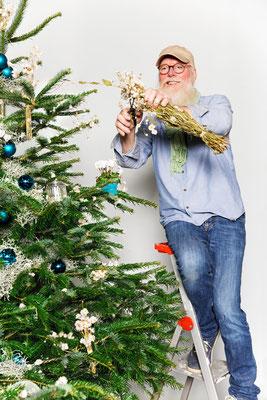 Foto: Petra Schweim - Weihnachtsbotschafter