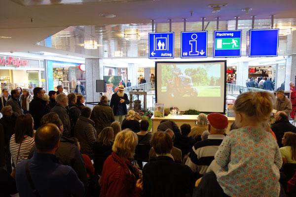 Foto: P.S. - Frühlingserwachen im Herold Center
