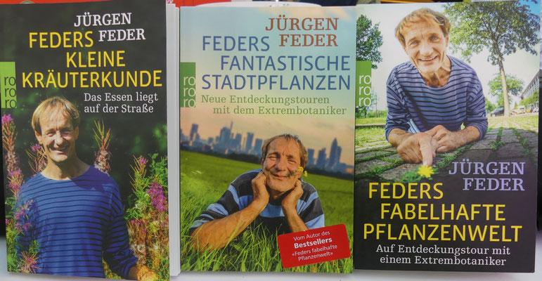 Foto: Petra Schweim - Gartenbotschafter - Der ZUG DES WISSENS