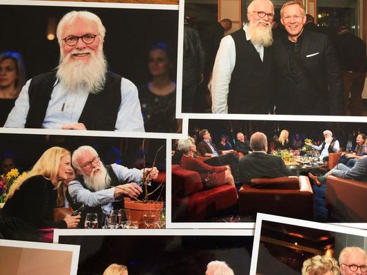 Fotos: NDR TalkShow
