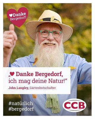Foto: Jürgen Müller, Bargteheide - AKTION CCB in Bergedorf
