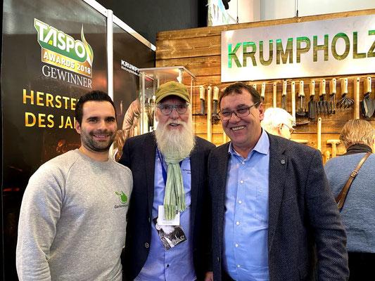 Foto: Petra Schweim, Dennis Spalka (Der Gartenexperte), John Langley, Klaus Krumholz