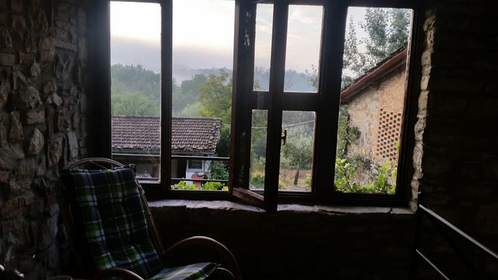 Petra Hinze Frauenwissen und Schamanismus: Toskana Frauenreise