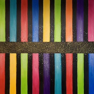 80 x 80   Multicolor
